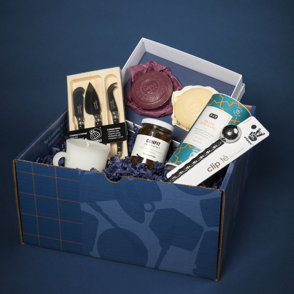 Anders Gift Box Flavor Ampla