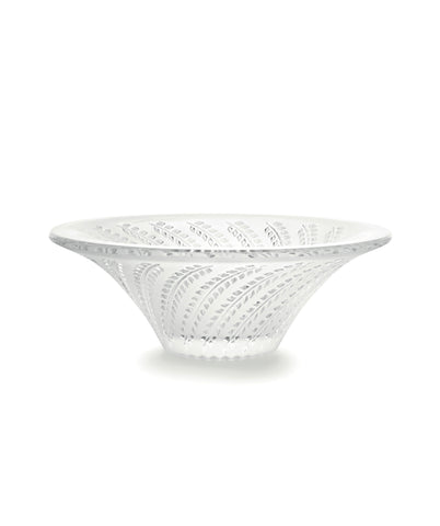 Glycines Bowl by Lalique - Lily Charleston