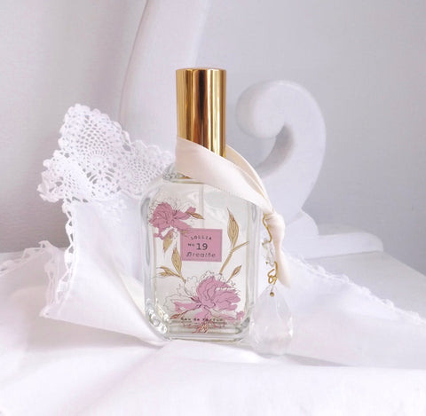 Lollia Breathe Eau de Parfum - Lily Charleston