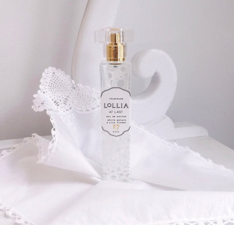 Lollia At Last Eau de Parfum - Lily Charleston