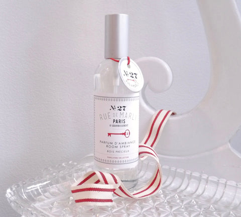 Rue de Marli No. 27 Room Spray - Lily