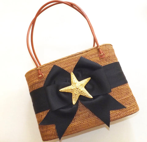 Bosom Buddy Starfish Bag - Lily Charleston