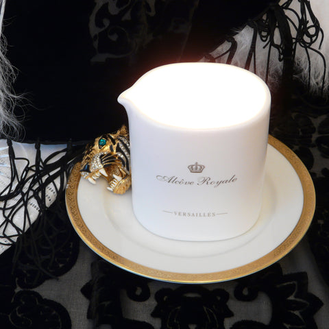 Alcôve Royale Massage Candle - Lily Beaufort