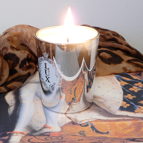 Lux Candle - Lily Charleston