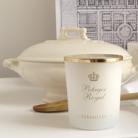Potager Royal Candle