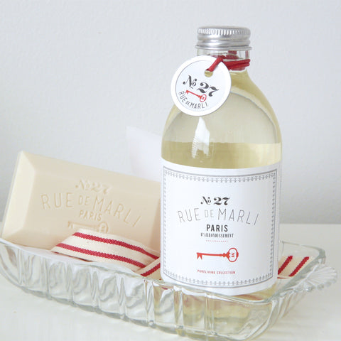 Rue de Marli No. 27 Foaming Bath - Lily