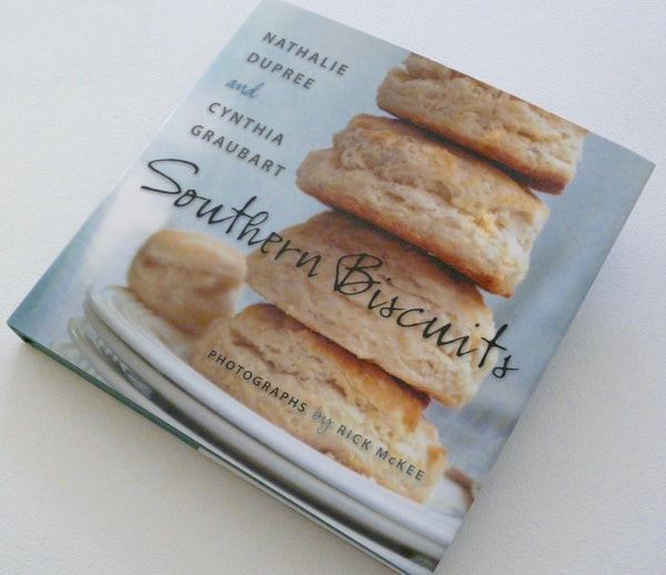 Southern Biscuits by Nathalie Dupree & Cynthia Graubart - Lily Charleston