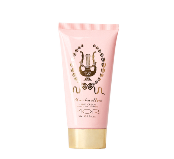 Mor Marshmallow Hand Crème - Lily Beaufort