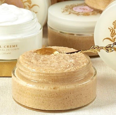 Sugar Body Scrub - Lily Beaufort