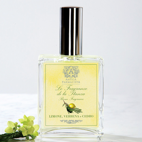 Antica Farmacista Lemon, Verbena, & Cedar Room & Linen Spray