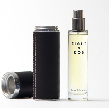 Eight and Bob Travel Box - Lily Charleston