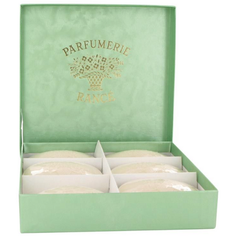 Rancé Lily of the Valley Boxed Soap