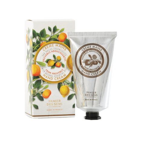 Panier des Sens Essence of Provence Hand Cream - Lily Charleston