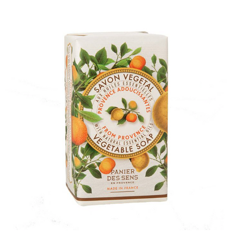Panier des Sens Essence of Provence Soap - Lily Charleston