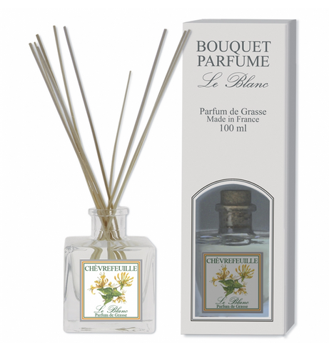 Honeysuckle Petite Diffuser - Lily Charleston