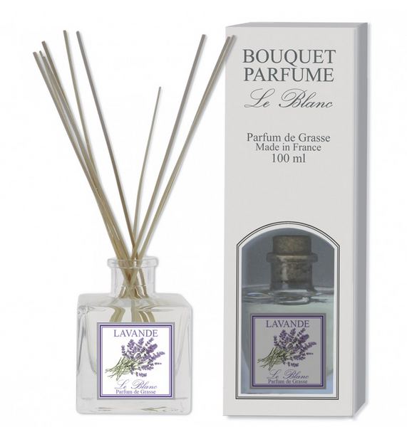Lavender Petite Diffuser - Lily Beaufort