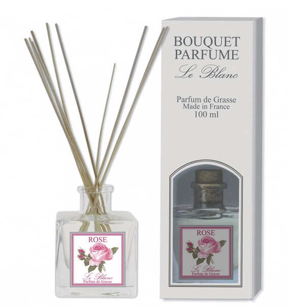 Rose Petite Diffuser - Lily Beaufort