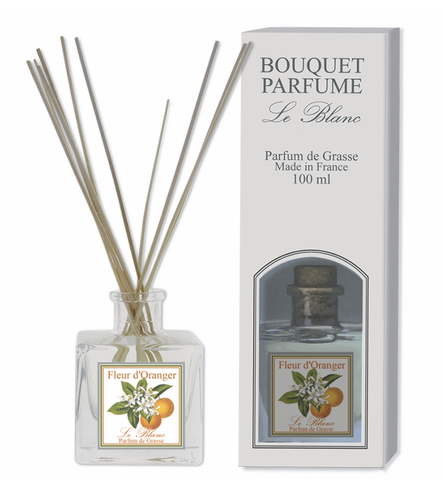 Orange Blossom Petite Diffuser - Lily Charleston