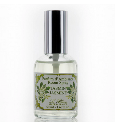 Jasmin Room Spray - Lily Charleston