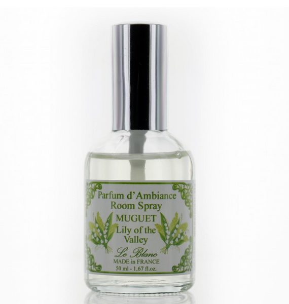 Lily of the Valley Room Spray - Lily Beaufort