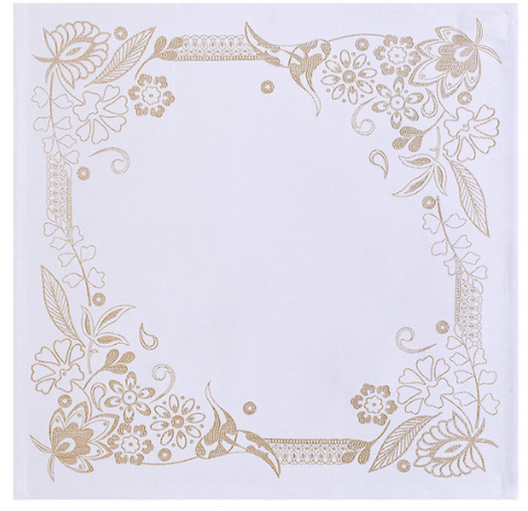 Haute Couture Napkin - Lily Beaufort