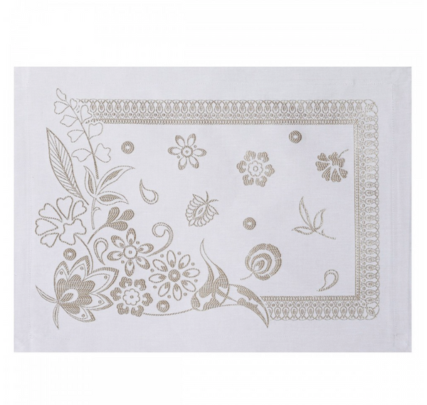Haute Couture Placemat - Lily Beaufort