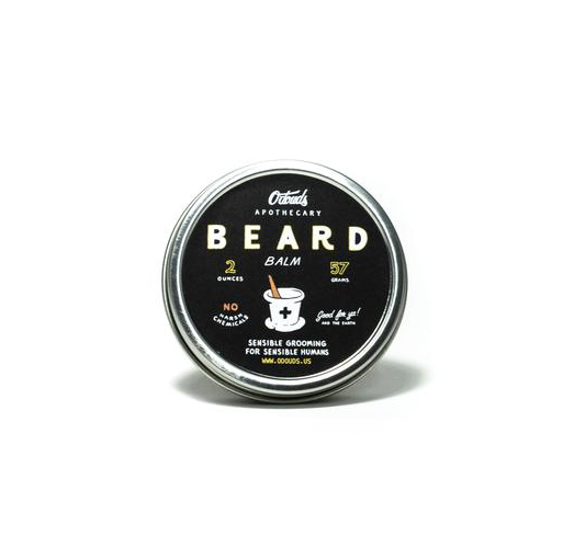 O'Douds Apothecary Beard Balm - Lily Beaufort