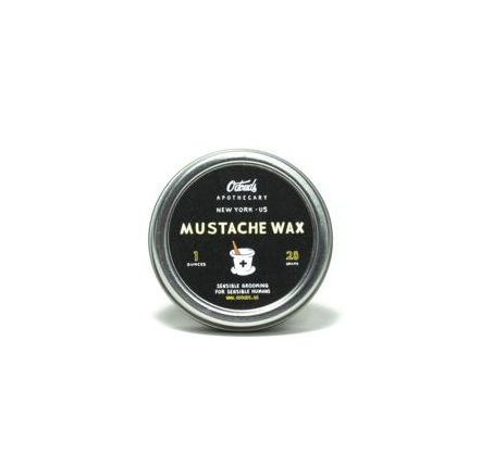 O'Douds Apothecary Mustache Wax - Lily Beaufort