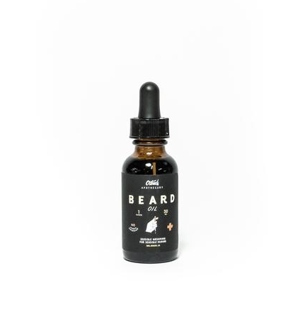 O'Douds Apothecary Beard Oil - Lily Beaufort