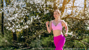 Spring Back into Your Fitness Routine