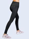 High-waist Pocket Yoga Pants