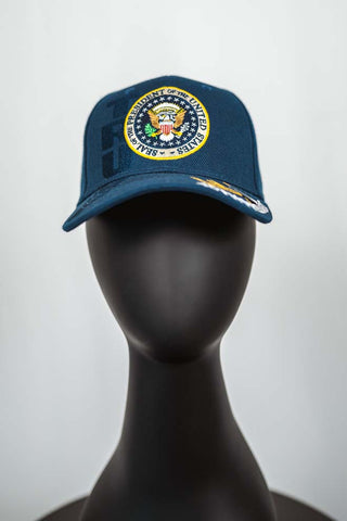 45th Presidential Seal Signature Hat