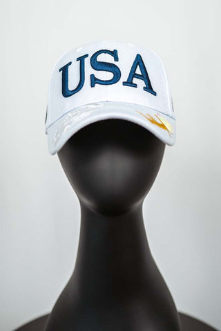 U.S.A. Trump Signature Hat