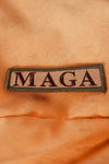 MAGA Patches
