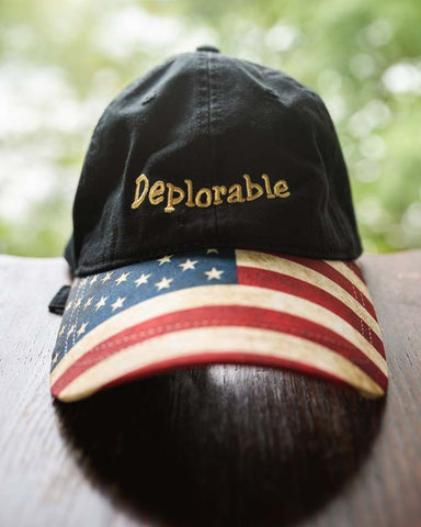 Deplorable Hat