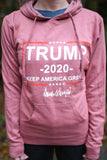 Trump 2020 Signature Women's Sweatshirt