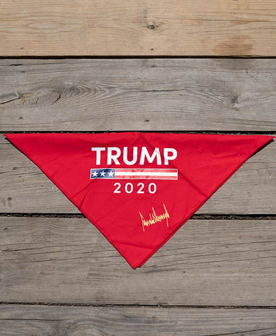 Signature Trump Handkerchiefs
