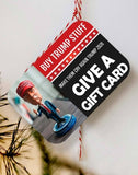 Give a Gift Card for BuyTrumpStuff.today