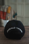 Trump Signature MAGA Hat