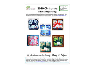 Our 2020 Christmas Gift Catalog is Here!