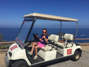 Family Travel Destination: Catalina Island
