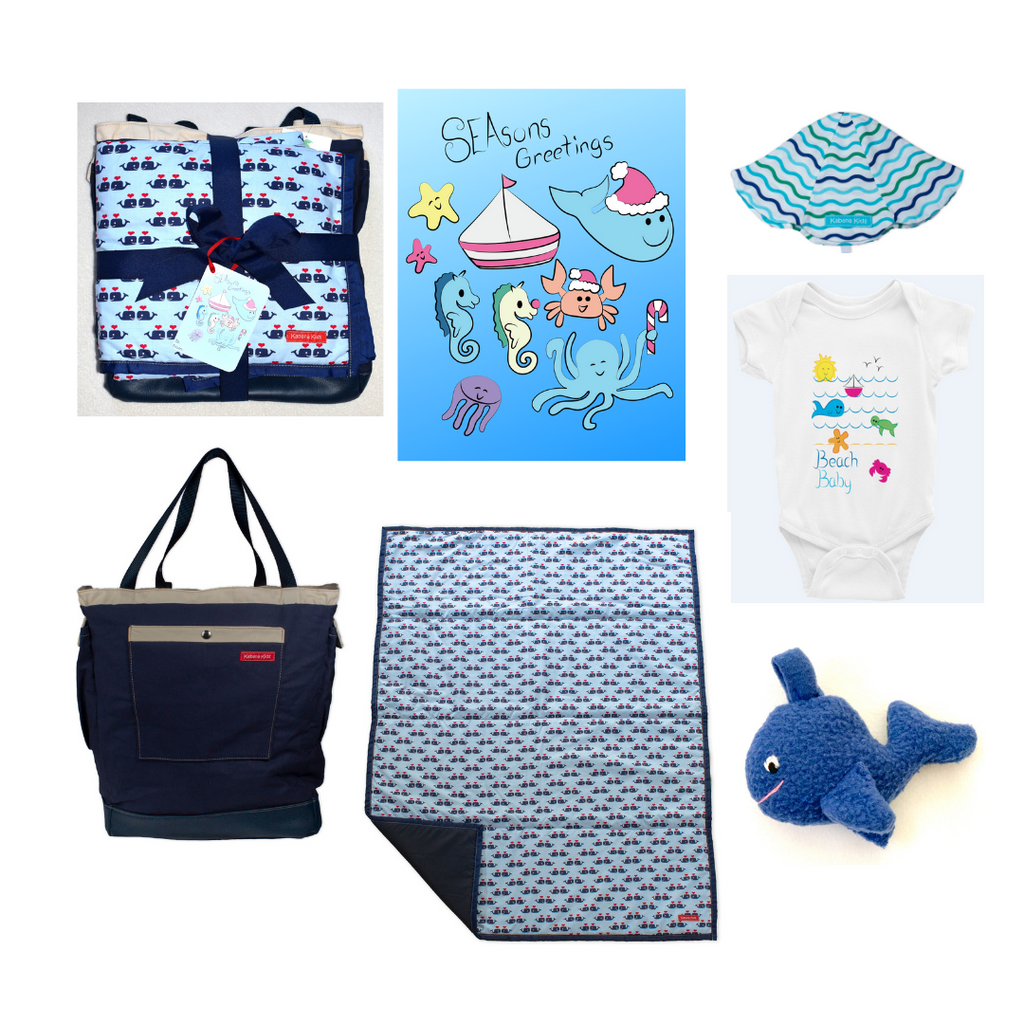 Christmas Gift Guide: Whales