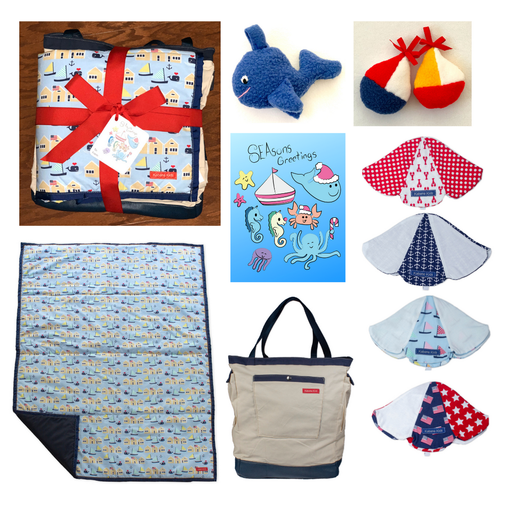Christmas Gift Guide: Cape Cod, Nautical