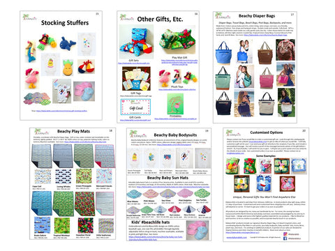 2020 holiday catalog christmas gifts gift guide shopping guide