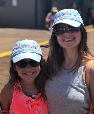 beachlife hats
