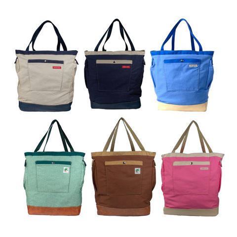 amazing bags for everywhere you go