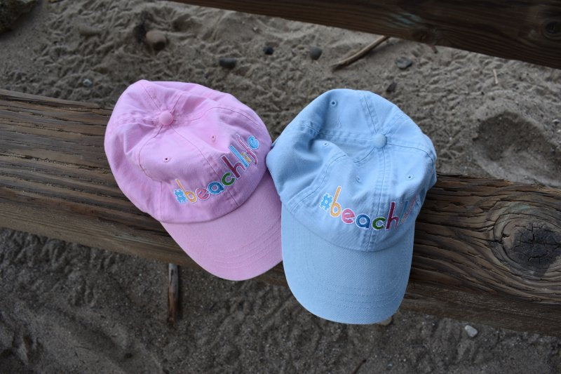 Sun Hats -- Beachlife Kids' Hats - Kabana Kids