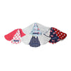nautical baby sun hats