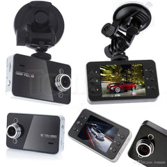 Camera video auto DVR HD 1080p, ecran 2.7 inch