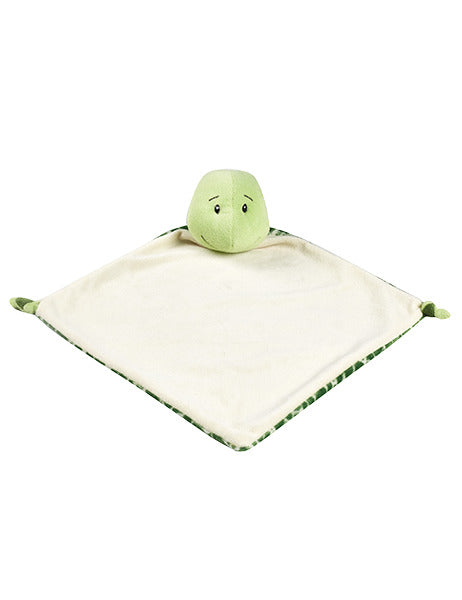 Turtle comforter blanket - D'lighted